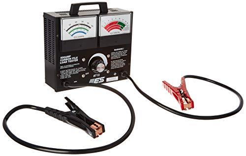 ESI 710 500 Amp Carbon Pile Load Tester (500 Amp Carbon Pile Load)