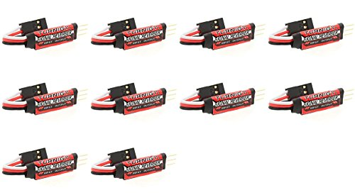 10 x Quantity of X-DART Quadcopter In-Line Servo Reverser (Short version) Signal Type: 760us 1520us (Auto Detect) - FAST FREE SHIPPING FROM Orlando, Florida USA! by HobbyFlip