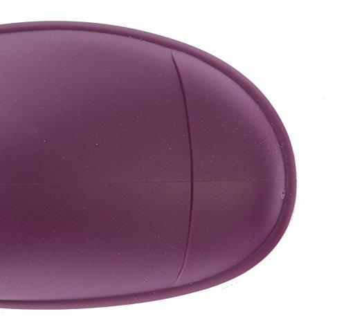 de Dpu Kamik violet Purple Violet Pluie Riptide Bottes Fille Dark Fonce qqwBU4AE