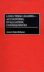 Long-Term Leasing -- Accounting, Evaluation, Consequences