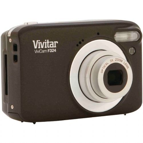 Vivitar 14.1MP Digital Camera