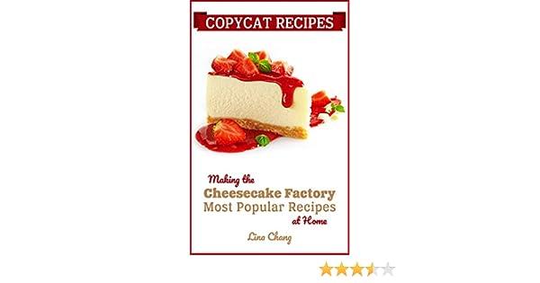 Recipe book copycat