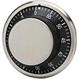 Magnetic Kitchen Timer, Colors may vary