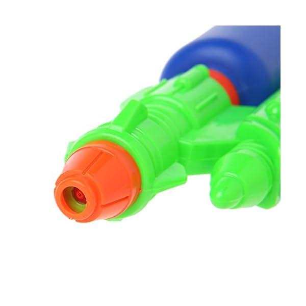 Youliy, pistola ad acqua per bambini, pistola ad acqua, giocattolo per la spiaggia per bambini, pistola a spruzzo per l… 3 spesavip