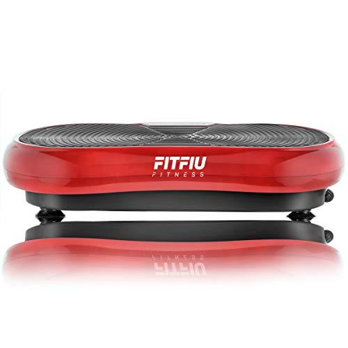 Fitfiu - Plataforma vibratoria
