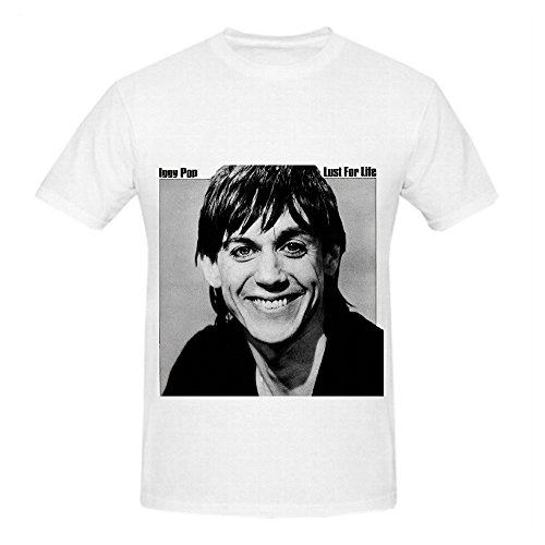 lust-for-life-roll-mens-round-neck-casual-tee-shirts-white