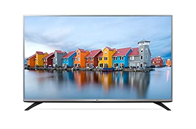 "LG 49LF5400 49"" 1080p Full HD Widescreen LED HDTV (Certified Refurbished)"