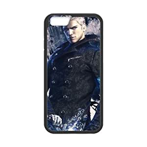 DmC Devil May Cry iphone 6s 4.7 Inch Cell Phone Case Black 53Go-339717