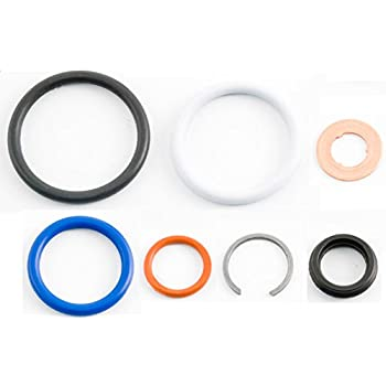 For Ford Power Stroke G2.8 High Performance Injector Seal Kit