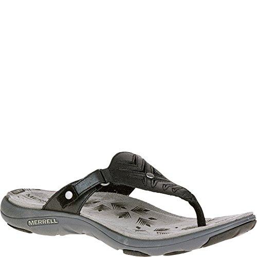 dd011cfda597 Merrell Women s Adhera Thong Sandal - Import It All