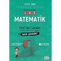 Editör LGS Matematik Mantık ve Muhakeme Soruları Nasıl Çözülür Yeni