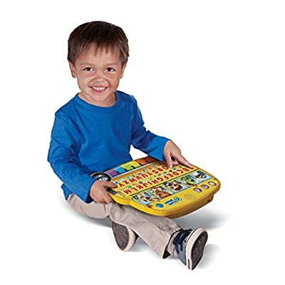 Leapfrog Touch Magic Learning Bus Frustration Free Packaging by LeapFrog