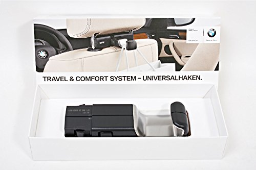 BMW X5 (F15) seat-back universal hook for sale  Delivered anywhere in USA