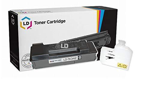 (LD Compatible Toner Cartridge Replacement for Kyocera FS-2020D TK-342 (Black))