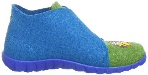 74 Azul Happy Altas Infantil Blau Fieltro De Kombi türkis Superfit fZw16q1