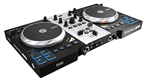 cd mixer - 4