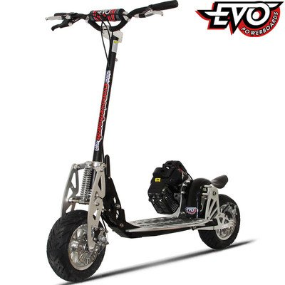 50cc gas scooter - 7