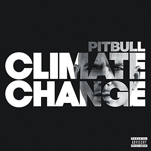 Climate Change Pitbull