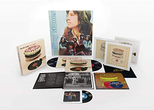 Let It Bleed (50th Anniversary Edition) [2 LP/2 CD/7