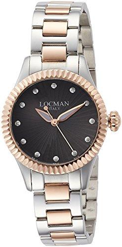 LOCMAN watch ISOLA D'ELBA Lady 0465M07A-0RGYNKBM Ladies