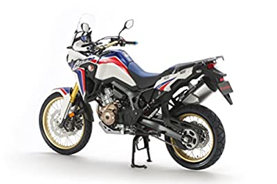 TAMIYA 1/6 Motorcycle Series No.42 Honda CRF 1000 L Africa Twin?Japan Domestic genuine products? by TAMIYA