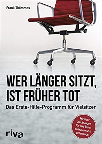 Buchtipp: fit at work