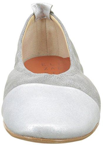 Elizabeth Stuart Boca 415 2, Bailarinas para Mujer Blanco