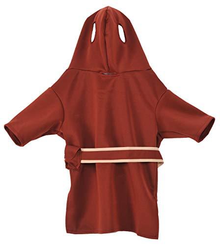 Rubie's Star Wars Classic Jedi Robe Pet Costume, Large by Rubie's (Image #2)