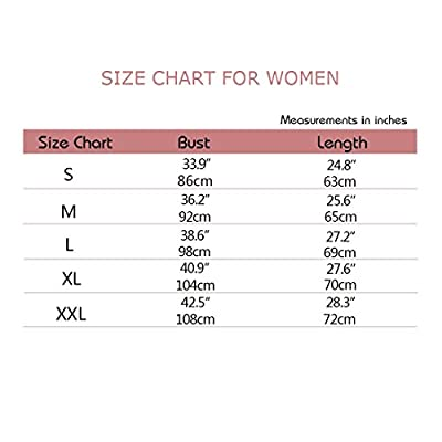 YITAN Women Graphic Cute T Shirt Junior Tops