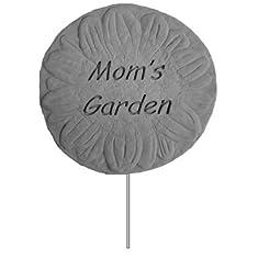 Kay Berry 02202 Garden Stake-Mom s Garden