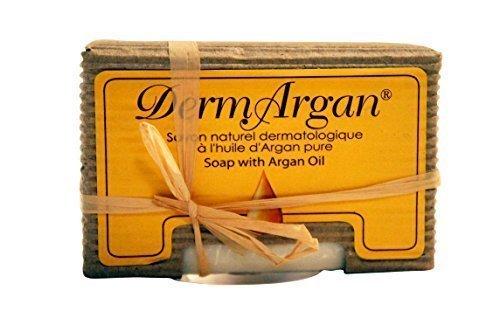 Bio Seife regeneriert Intensive und spendet Feuchtigkeit sehr trockene Haut mit Arganöl. Gesichtsreinigung Trockene Haut. Diese Seife ist sehr gut zu reinigen, pflegen und schützen die empfindliche Haut. Körperpflege / Gesichtspflege. Reinigung für Gesicht. Natur und Dermatologische, 100g