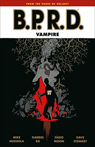 Pdf Fiction B.P.R.D.: Vampire (Second Edition)