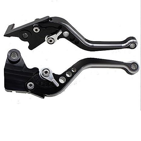 Motorbikes, Accessories & Parts FXCNC Racing CNC Aluminum Short Adjustable Brake Clutch Levers for Kawasaki Z1000SX/NINJA 1000/Tourer Z1000/R 2017-2018,Z900RS 2018