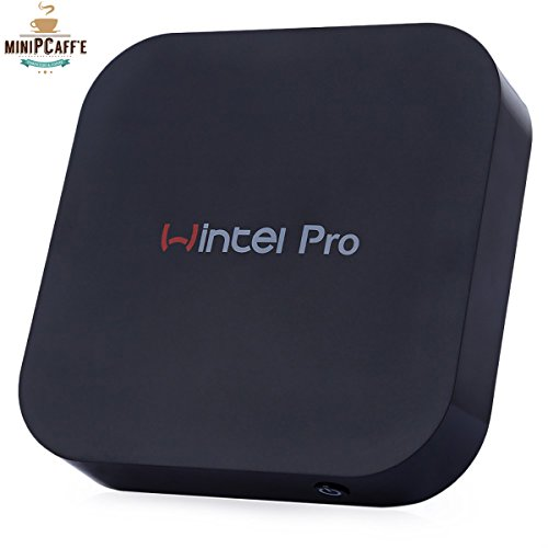 Mini PC Caffe Quad core Multi media