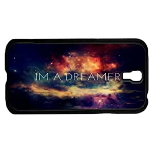 I'm a Dreamer Hard Snap on Phone Case (Galaxy s4 IV)