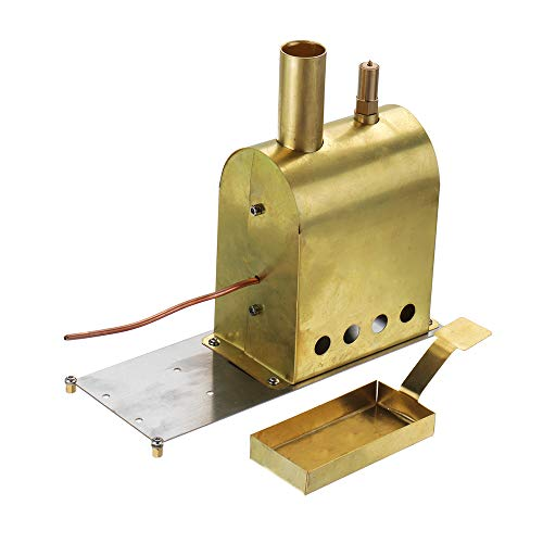 Generic Microcosm Micro Scale Steam Boiler Model for, used for sale  Delivered anywhere in Canada
