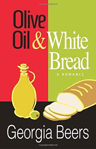 book cover of Olive Oil and White Bread