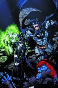 Download Justice League of America #56 ebook