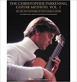 Customers Who Bought The Christopher Parkening Guitar Method - Volume 2 Also Bought: