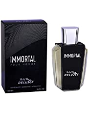 Immortal for Men 3.4 Fl Oz by Shirley May Deluxe inspired by Legend by Mont Blanc