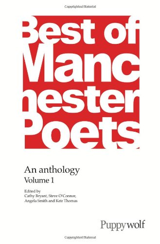 Best of Manchester Poets, Volume 1