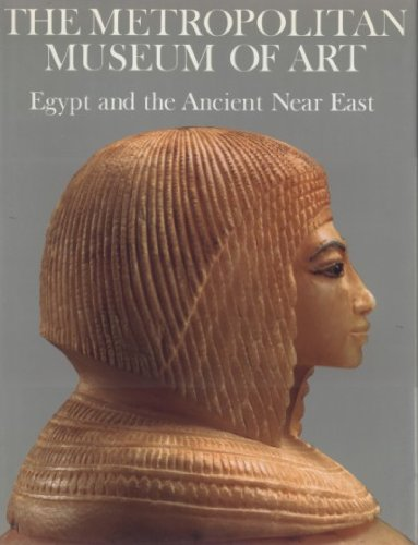 The Metropolitan Museum of Art: Egypt and the Ancient Near - Egypt Art Ancient