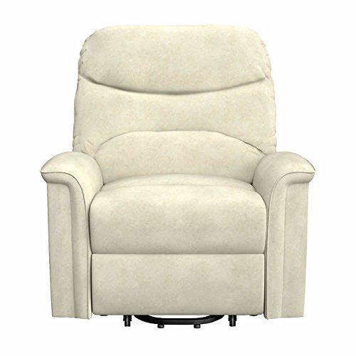 Morris ProLounger Fabric Lift Chair, Cream