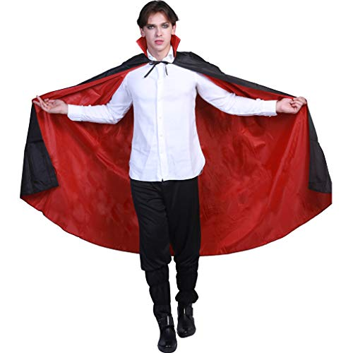 EraSpooky Men's Halloween Costumes Vampire Adult Phantom Bat