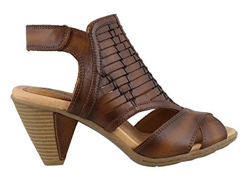Earth Women's Libra Sandal,Alpaca Soft Leather,US 6.5 M