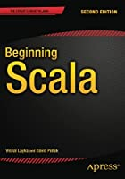 Beginning Scala, 2nd Edition Front Cover