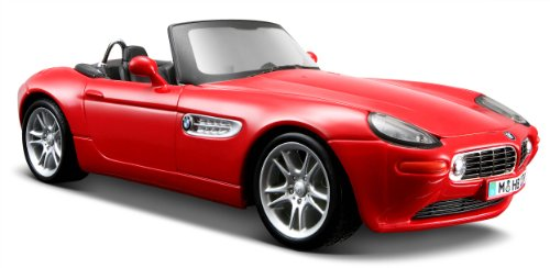 Used,  Maisto Die Cast 1:24 Scale BMW Z8 for sale  Delivered anywhere in USA