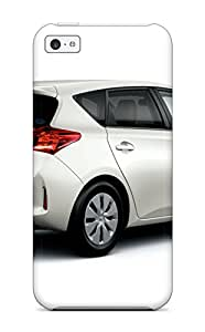 Sanp On Case Cover Protector For Iphone 5c Toyota Auris
