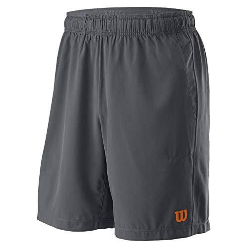 Wilson m uwii Woven 8  Short Pantalon Court e57b2662c0b