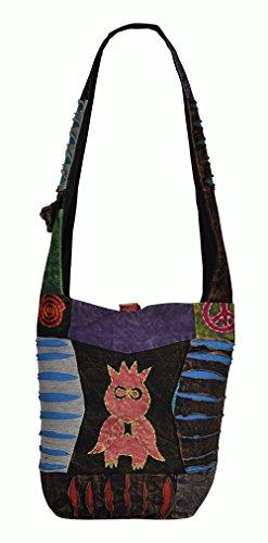 Indian Designer Gypsy Umhängetasche für Frauen